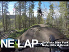 ONE LAP: Nate Hills and KrunkShox Ride SolVista
