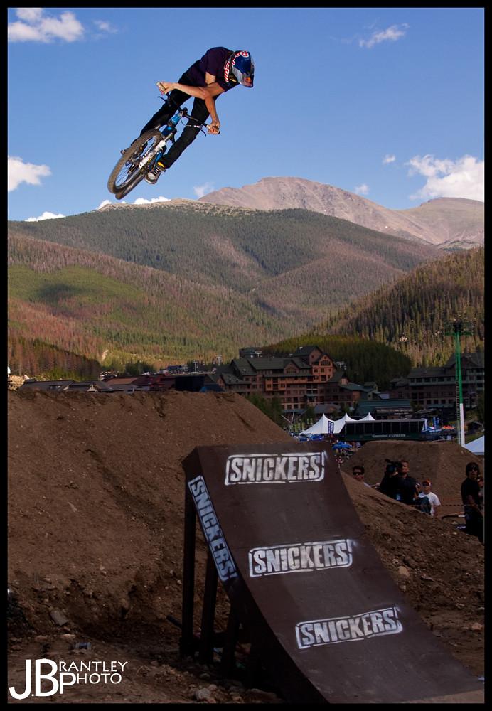 Brandon Semenuk - JBrantley - Mountain Biking Pictures - Vital MTB