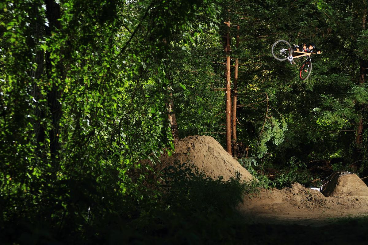 A-Rev - JBrantley - Mountain Biking Pictures - Vital MTB