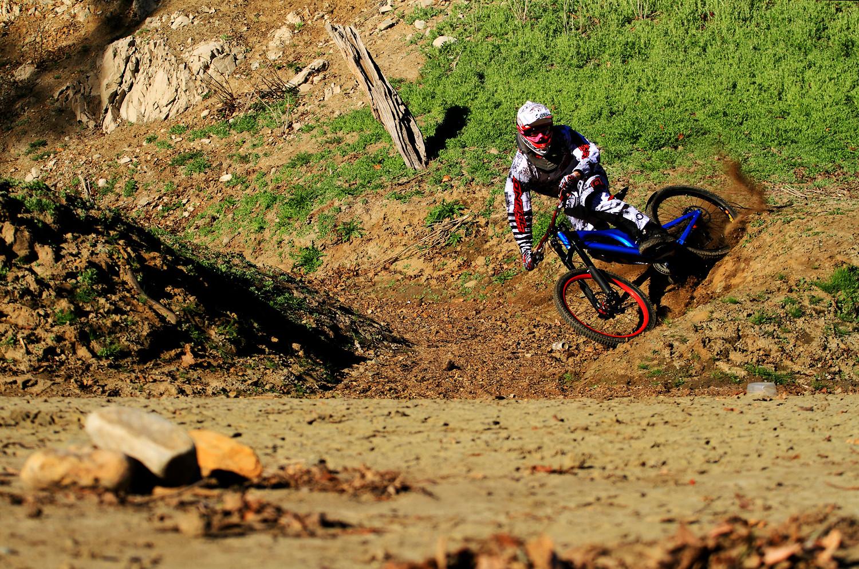 Keith Morelan - JBrantley - Mountain Biking Pictures - Vital MTB