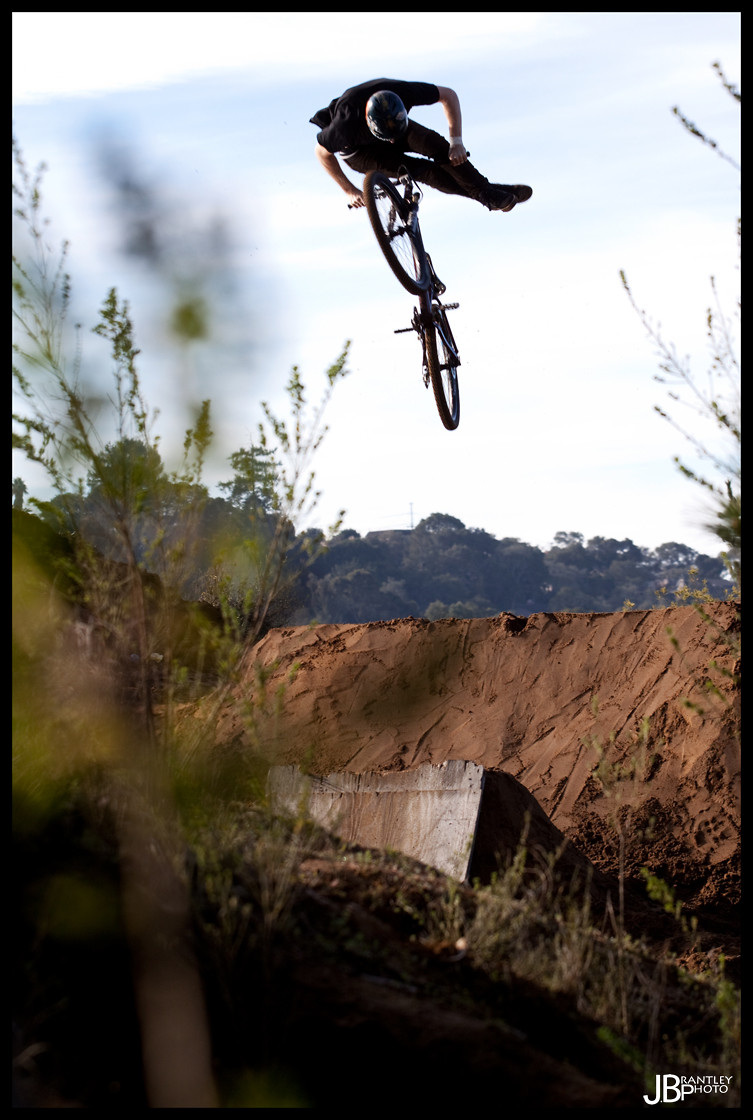 Brian Miller - JBrantley - Mountain Biking Pictures - Vital MTB