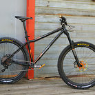 Chromag - Rootdown B.A.    Full Hope kit, MRP, Sensus, Maxxis, 9point8, HT