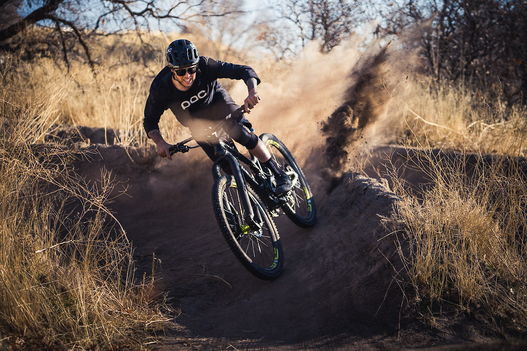 Trust Effect - Conor_Barry - Mountain Biking Pictures - Vital MTB