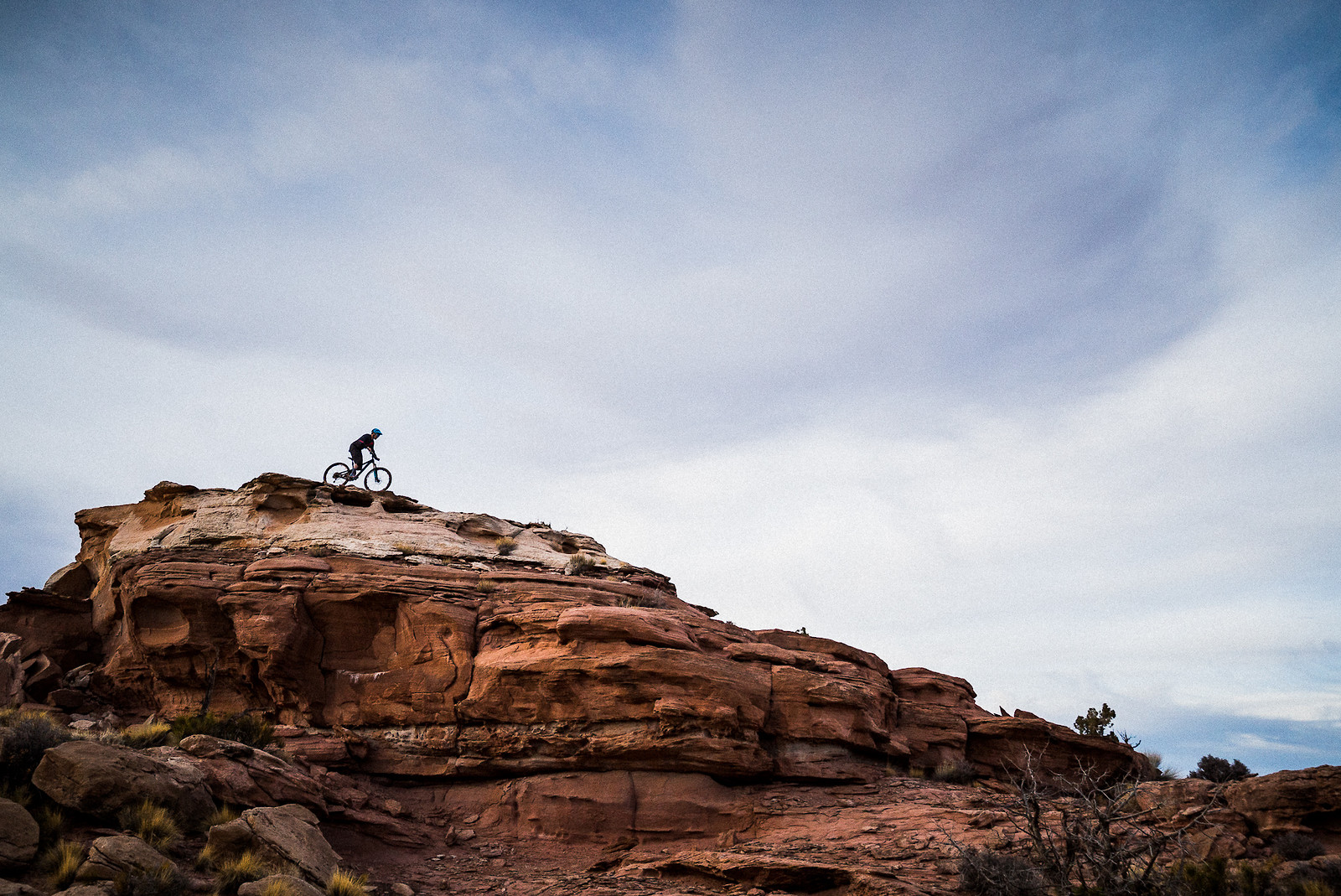Extra Credit - Conor_Barry - Mountain Biking Pictures - Vital MTB