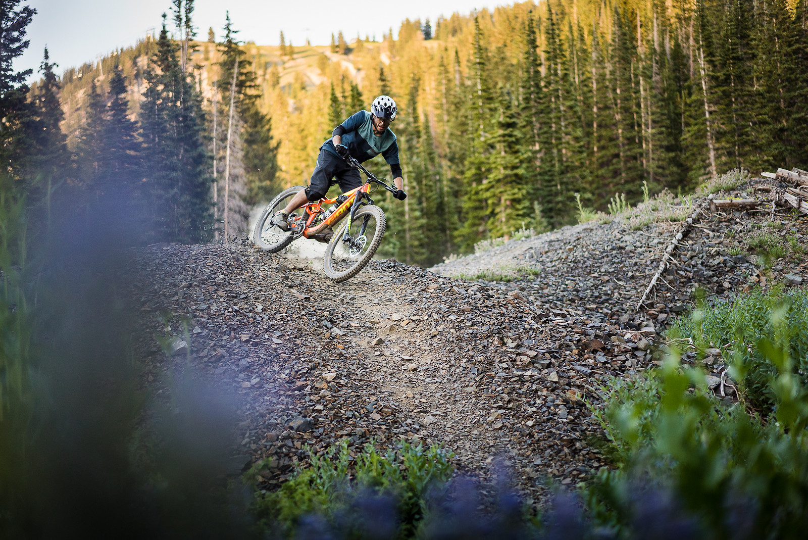What the Shale - Conor_Barry - Mountain Biking Pictures - Vital MTB