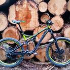 Specialized Stumpy 26'' 2013 Custom