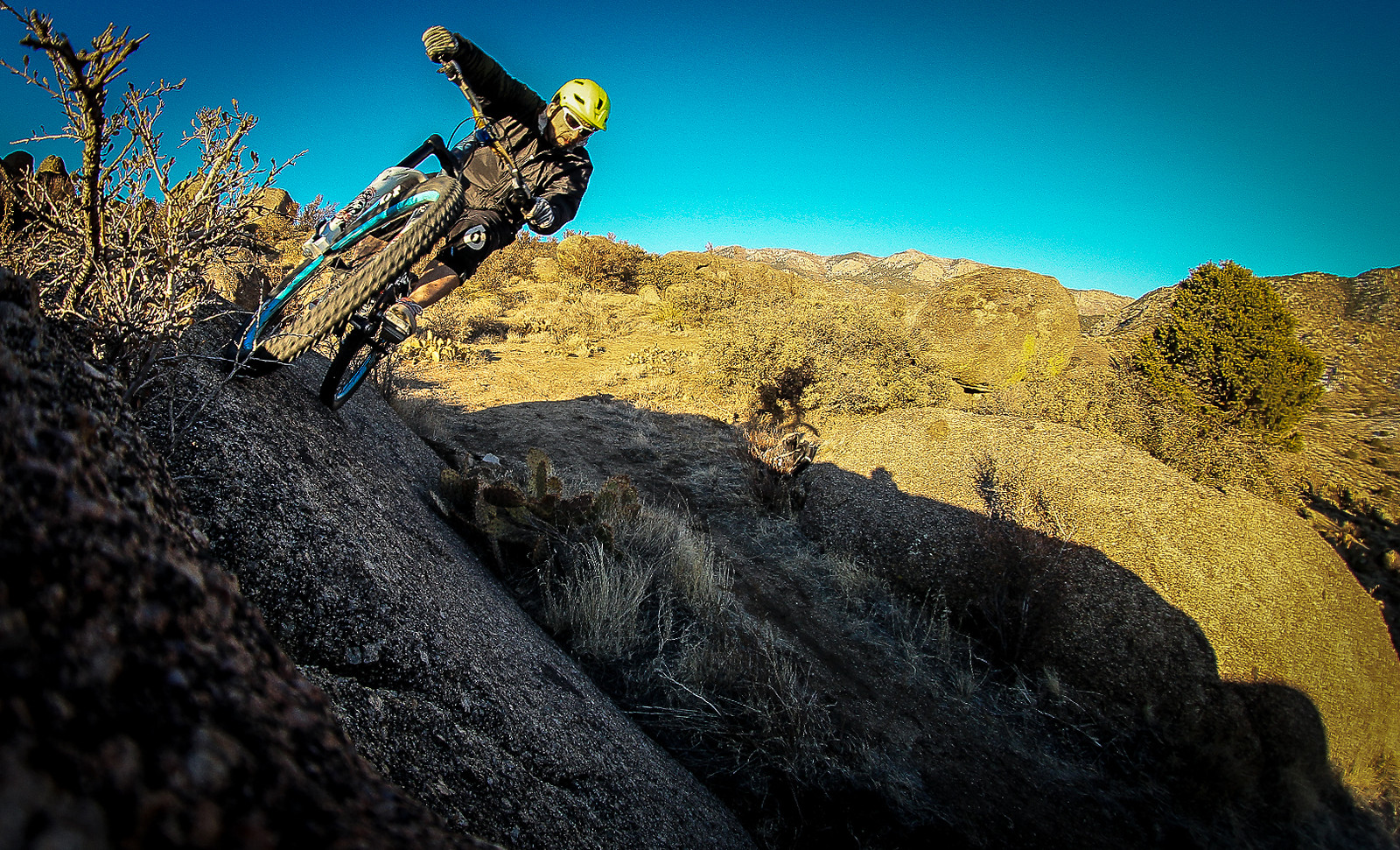 South Foothills - jerryhazard - Mountain Biking Pictures - Vital MTB