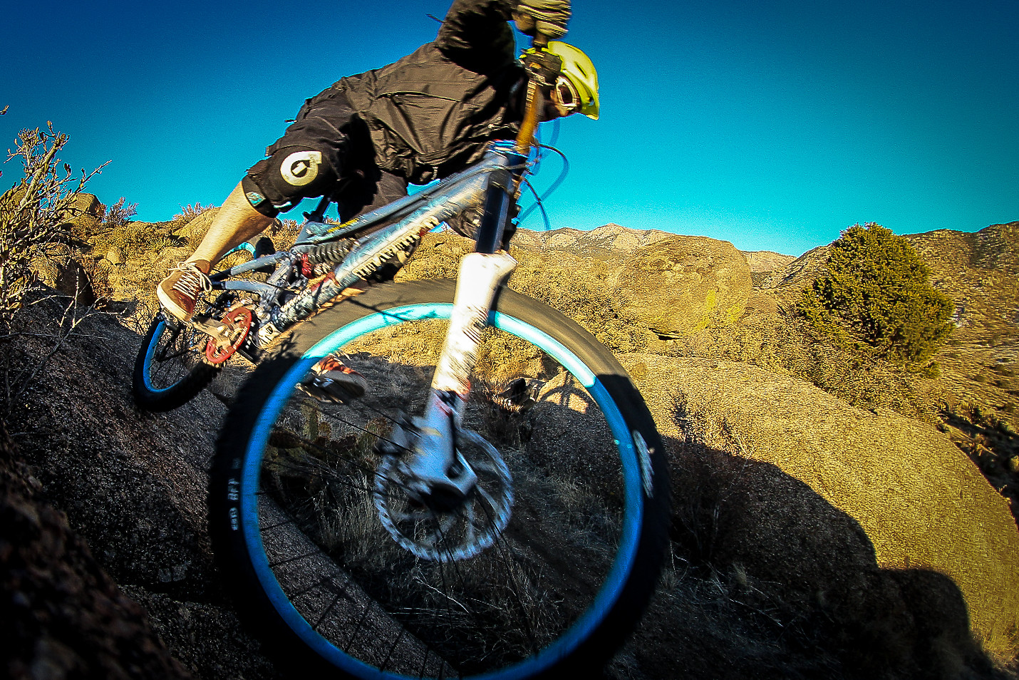 South Foothills 2 - jerryhazard - Mountain Biking Pictures - Vital MTB