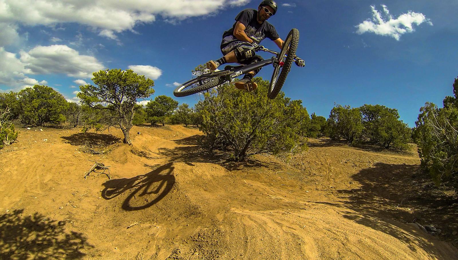 April 6b - jerryhazard - Mountain Biking Pictures - Vital MTB