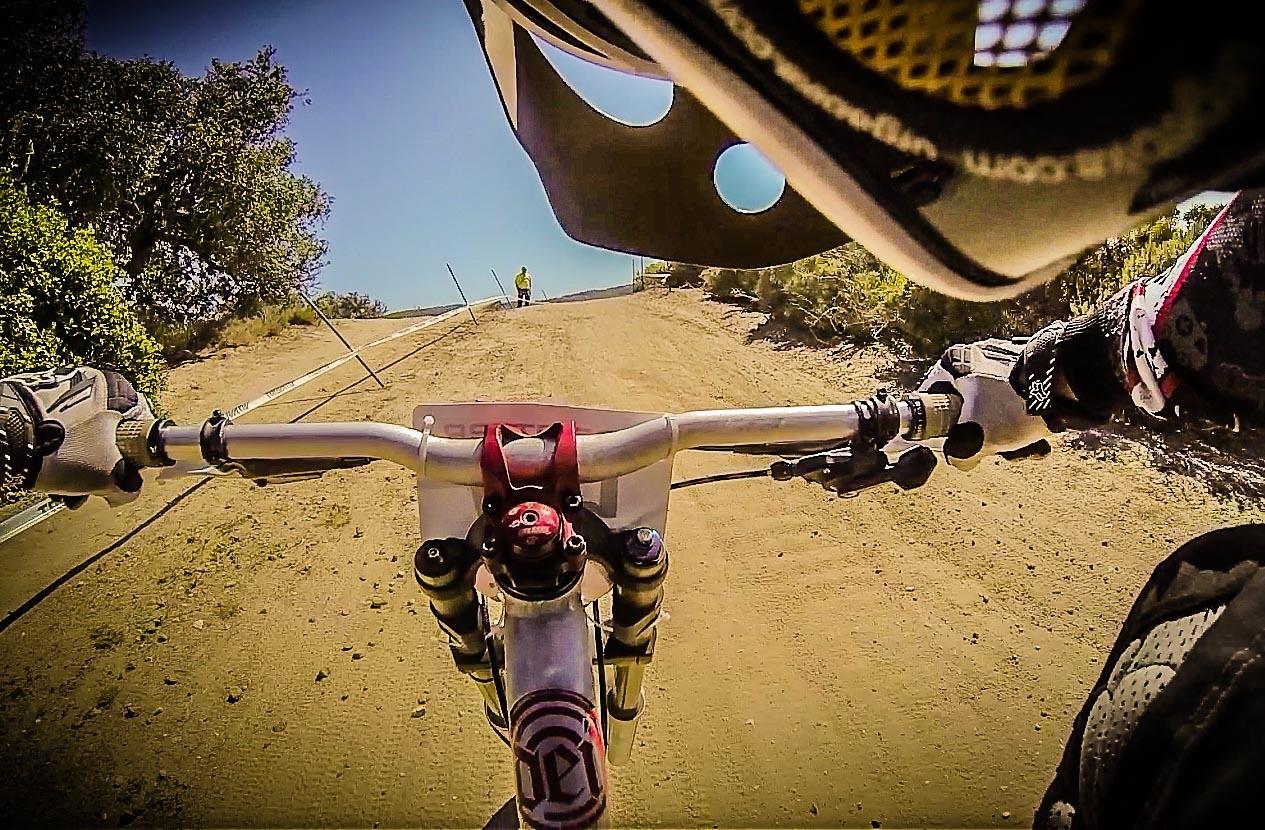 That Feeling at Sea Otter - jerryhazard - Mountain Biking Pictures - Vital MTB
