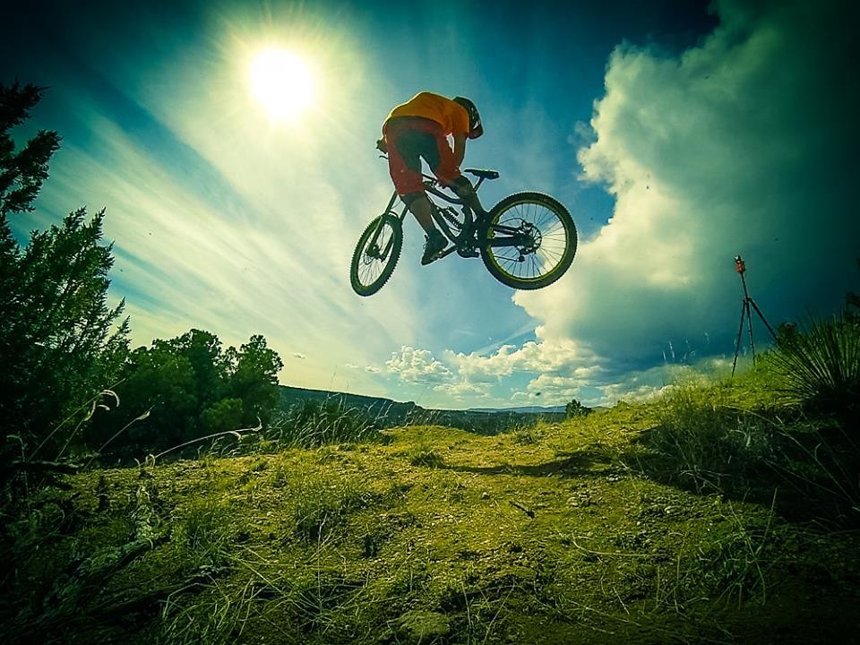 whip color - jerryhazard - Mountain Biking Pictures - Vital MTB