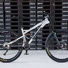 This is our bike: The Rurok Cordillera (we designed it!)
