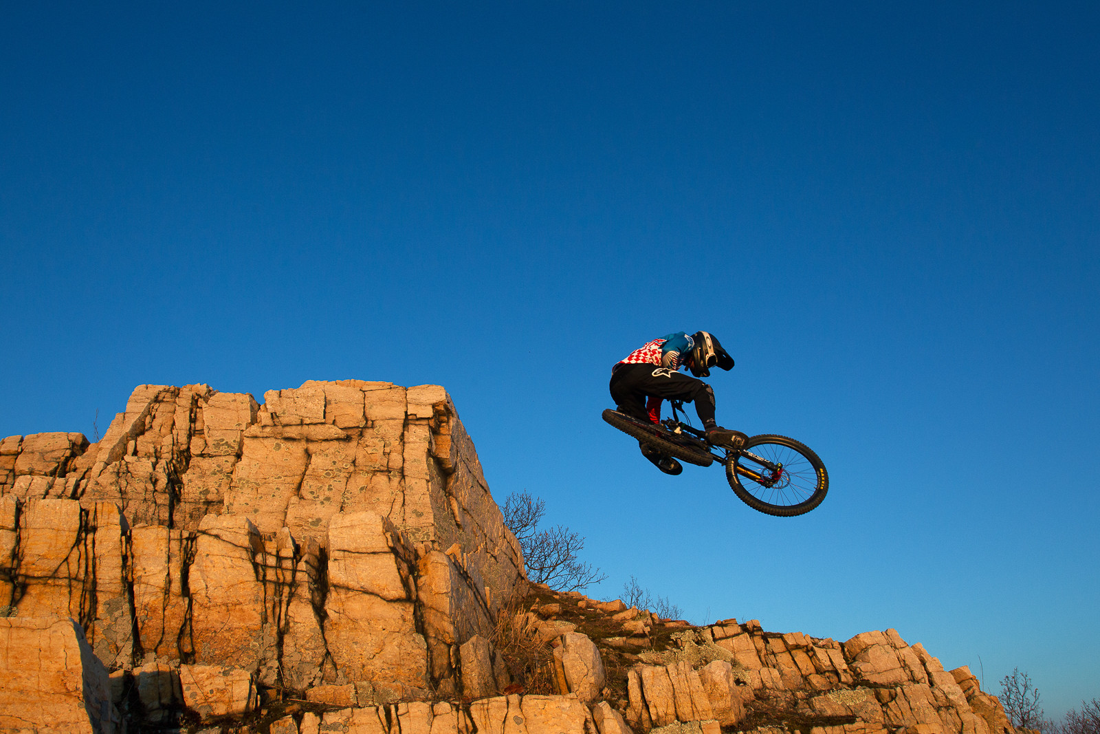 Jakub - EWIA - Mountain Biking Pictures - Vital MTB