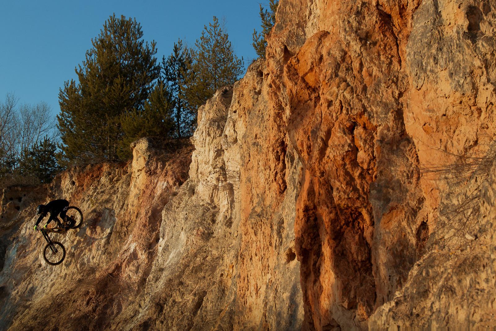 Line - EWIA - Mountain Biking Pictures - Vital MTB