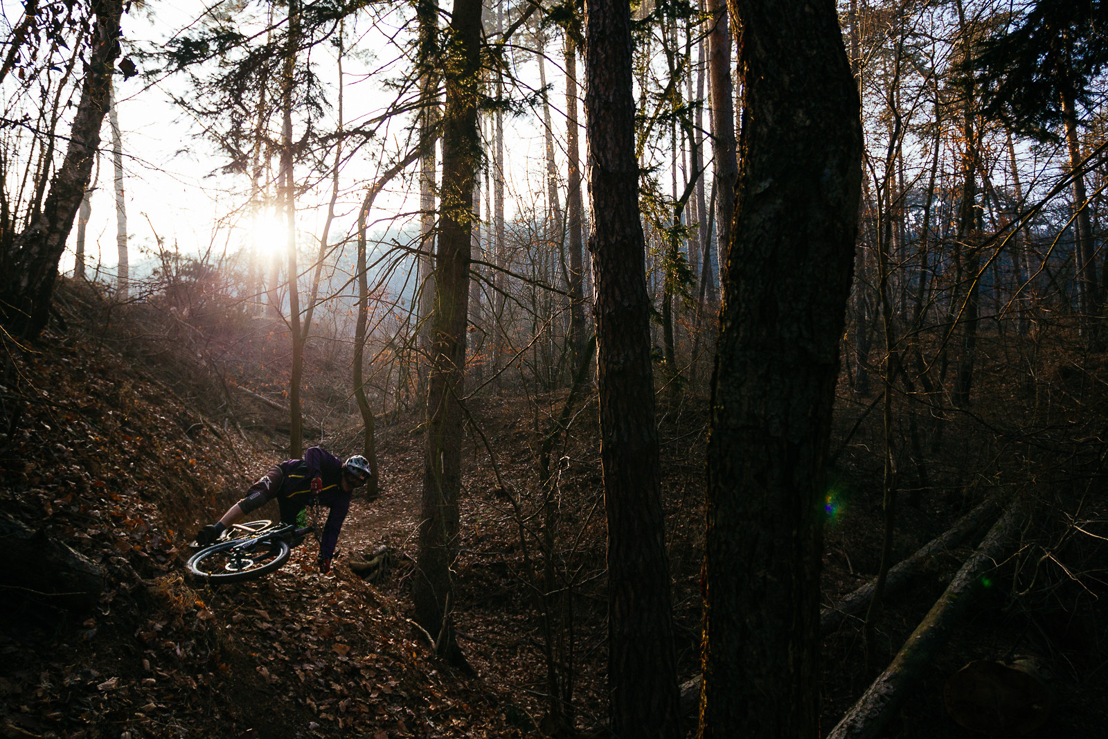 Gary - EWIA - Mountain Biking Pictures - Vital MTB
