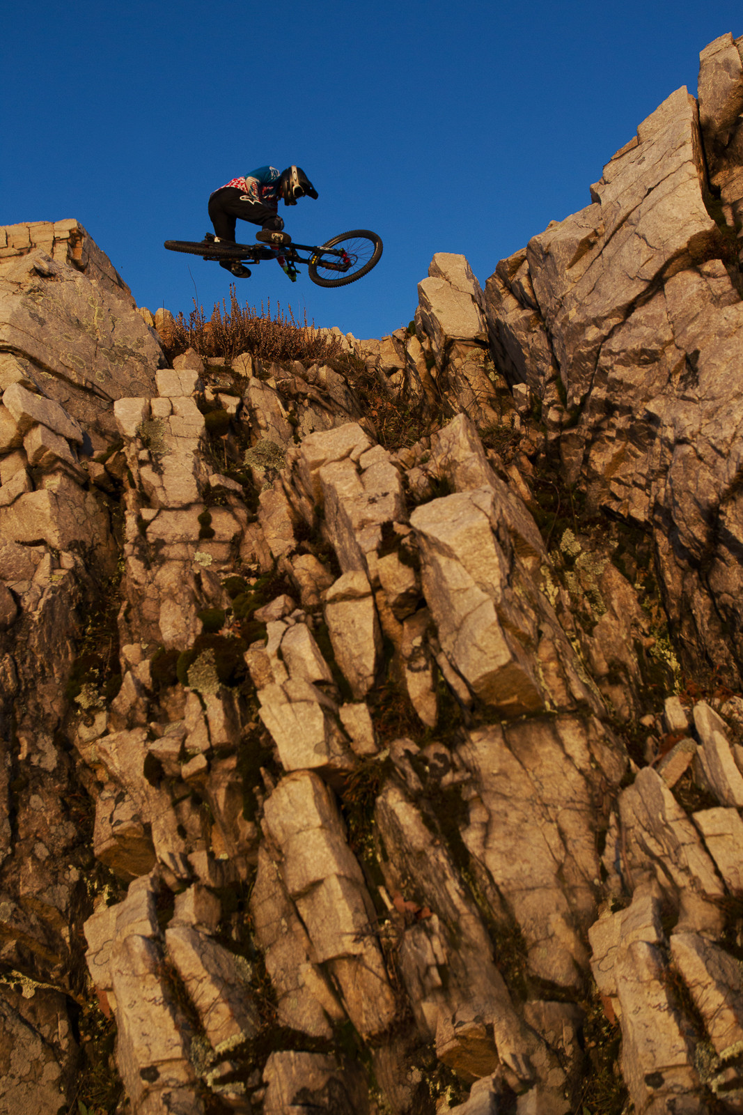 Jakub - EWIA - Mountain Biking Pictures - Vital MTB