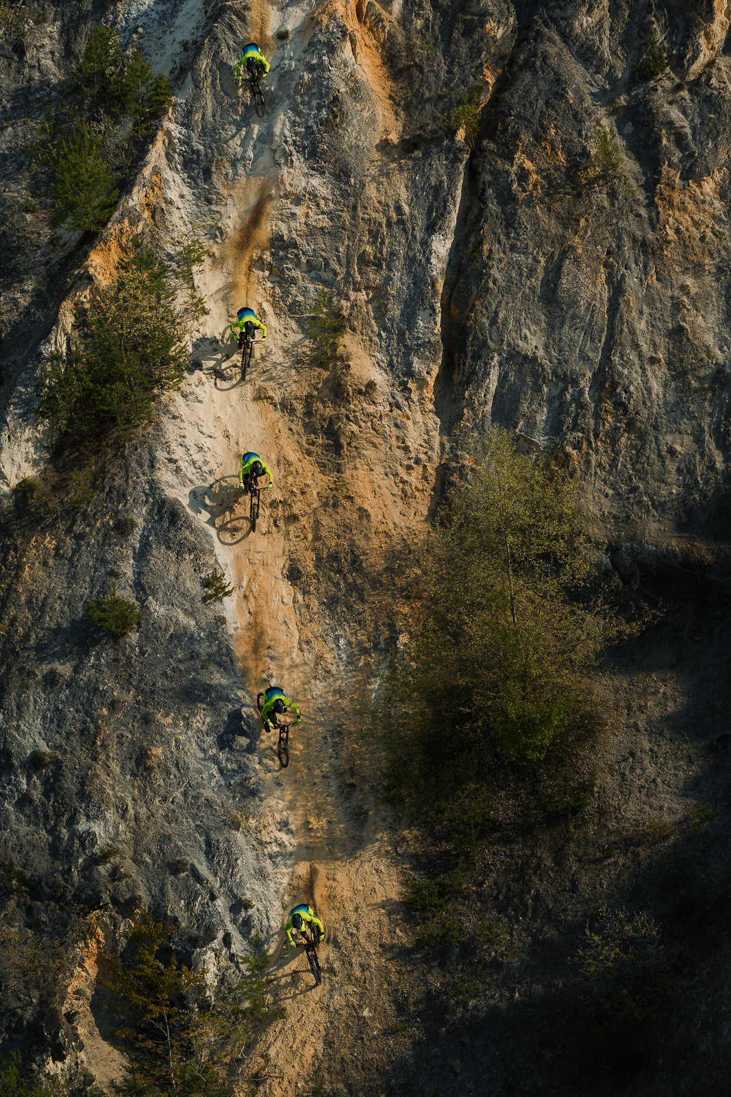 No plans - EWIA - Mountain Biking Pictures - Vital MTB