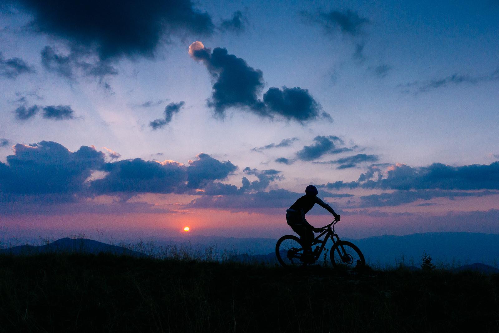 Those late summer rides - EWIA - Mountain Biking Pictures - Vital MTB