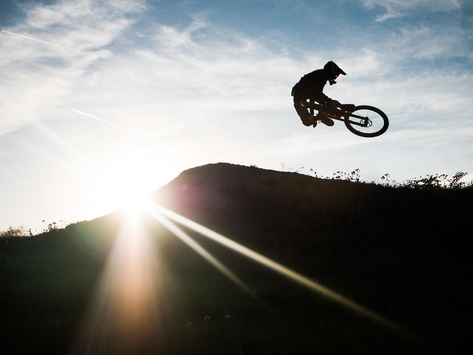 Flypark Kalnica - EWIA - Mountain Biking Pictures - Vital MTB