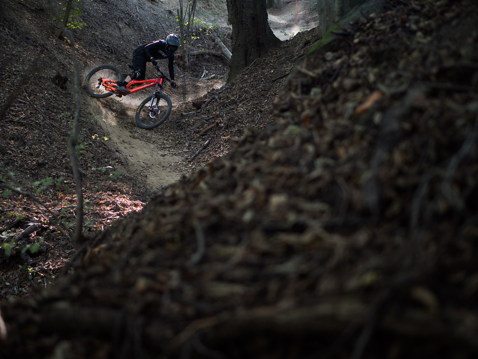 Slide it - EWIA - Mountain Biking Pictures - Vital MTB