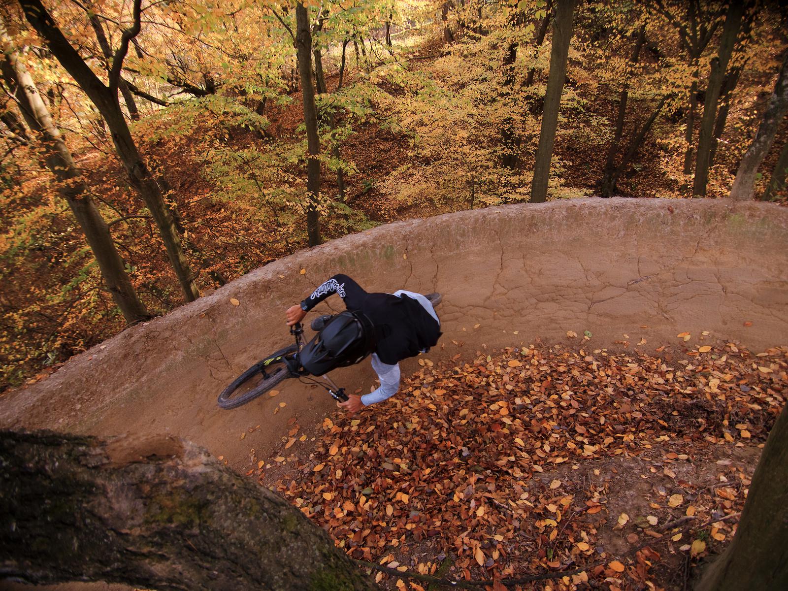 Autumn in Kalnica - EWIA - Mountain Biking Pictures - Vital MTB