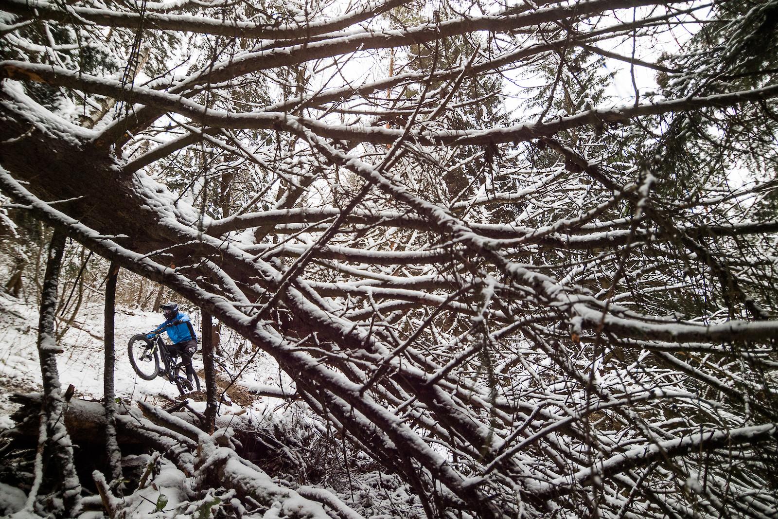 Frozen - EWIA - Mountain Biking Pictures - Vital MTB