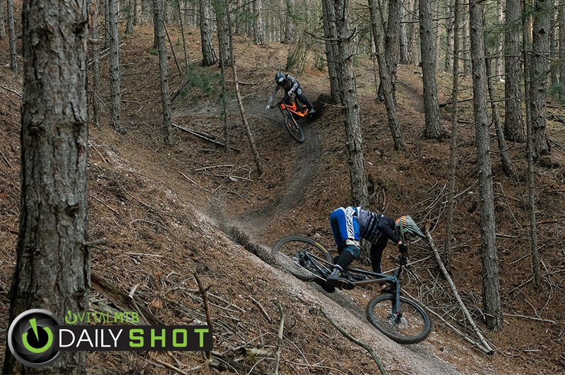 Perfect Timing - EWIA - Mountain Biking Pictures - Vital MTB