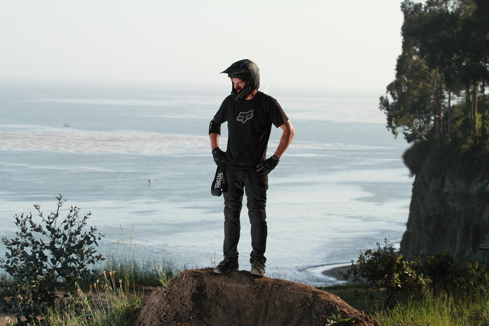 Cam McCaul - JTalatzko - Mountain Biking Pictures - Vital MTB