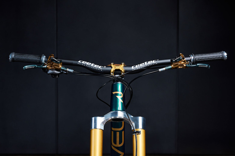 REVEL RASCAL LT by Flowrider Racing