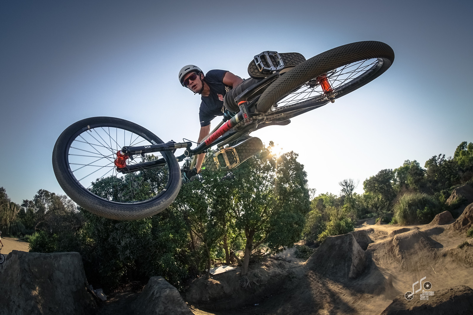 Brian Super tight - shreddyshots - Mountain Biking Pictures - Vital MTB