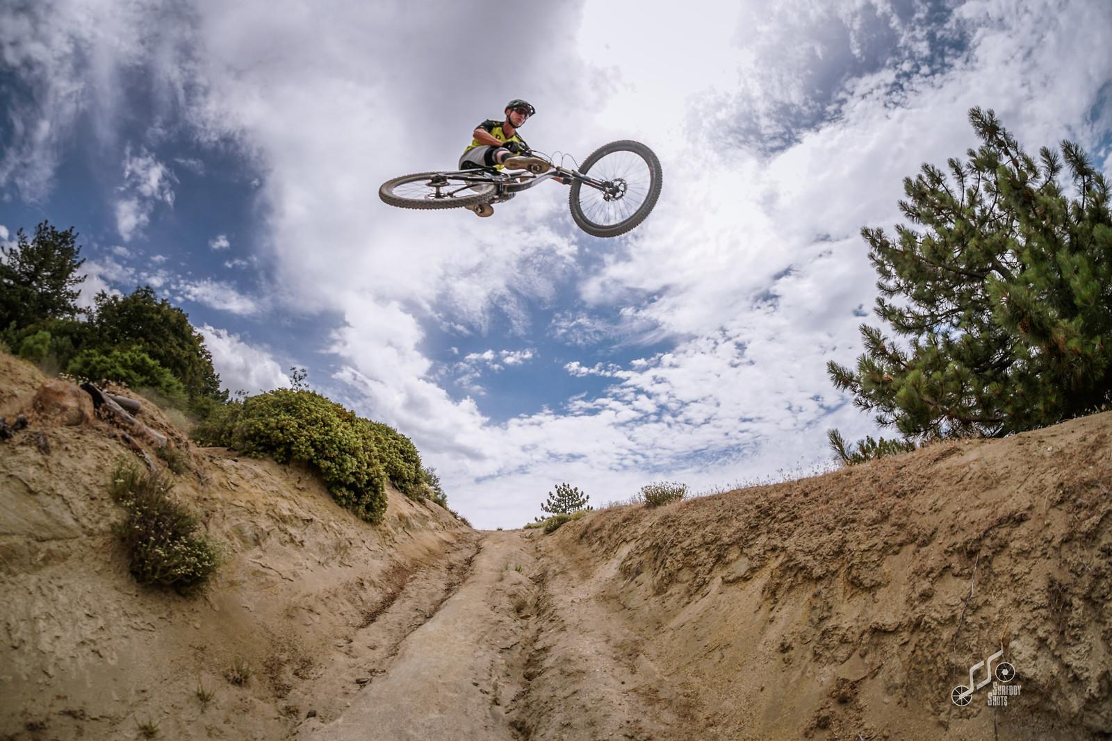 Brian road gap - shreddyshots - Mountain Biking Pictures - Vital MTB
