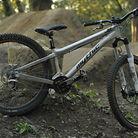 rusty's Banshee Bikes