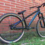 P.3 Blackbird - Specialized P.Series