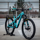 "Yeti SB130 LR ""Lunchie"""
