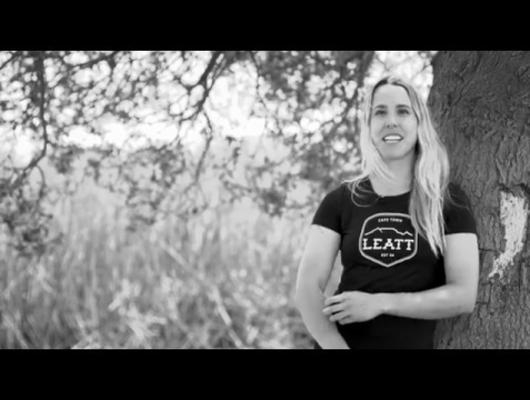 Get to Know Lauren Gregg