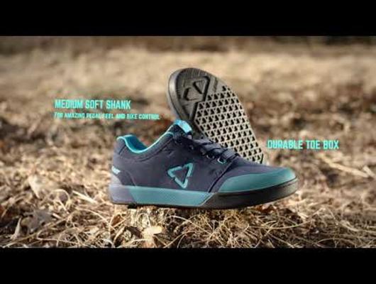 Leatt 2.0 Flat Shoe Tech Video