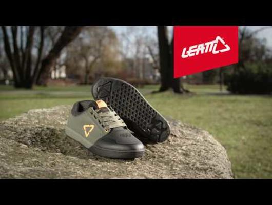 Leatt 3.0 Flat Shoe Tech Video