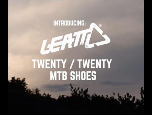 Leatt Twenty Twenty MTB Shoes