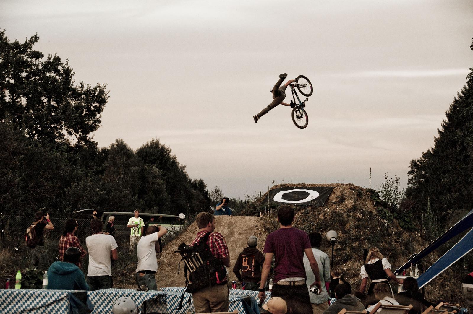 Indian - MDog - Mountain Biking Pictures - Vital MTB