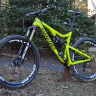 My Enduro race machine -- 2013 SantaCruz Bronson C