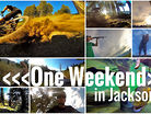 One Weekend in Jackson