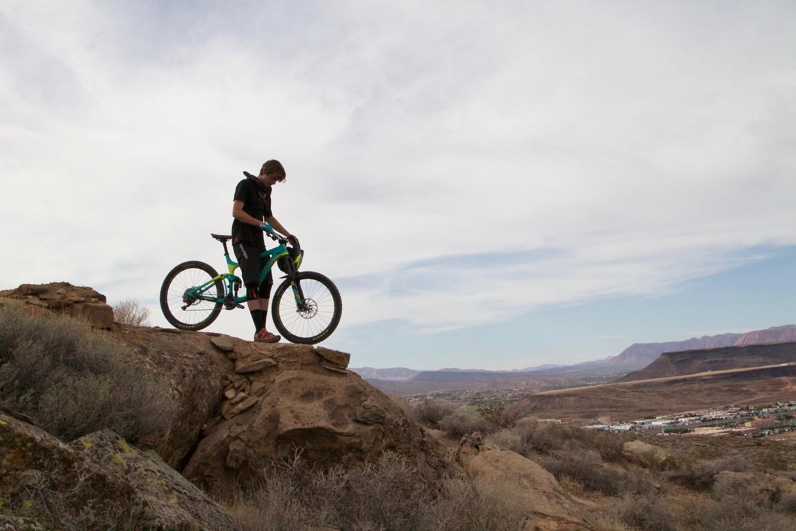 IMG 0265 - eastonllewelyn - Mountain Biking Pictures - Vital MTB