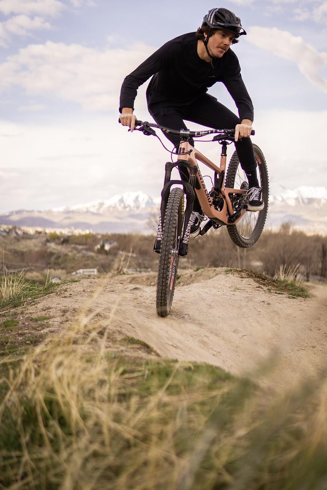 More ehh - eastonllewelyn - Mountain Biking Pictures - Vital MTB