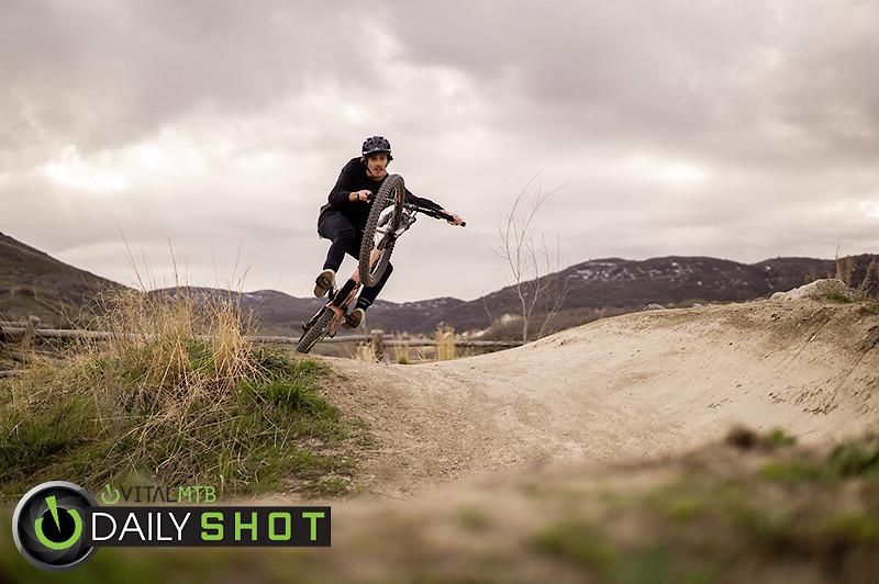 Braap! - eastonllewelyn - Mountain Biking Pictures - Vital MTB