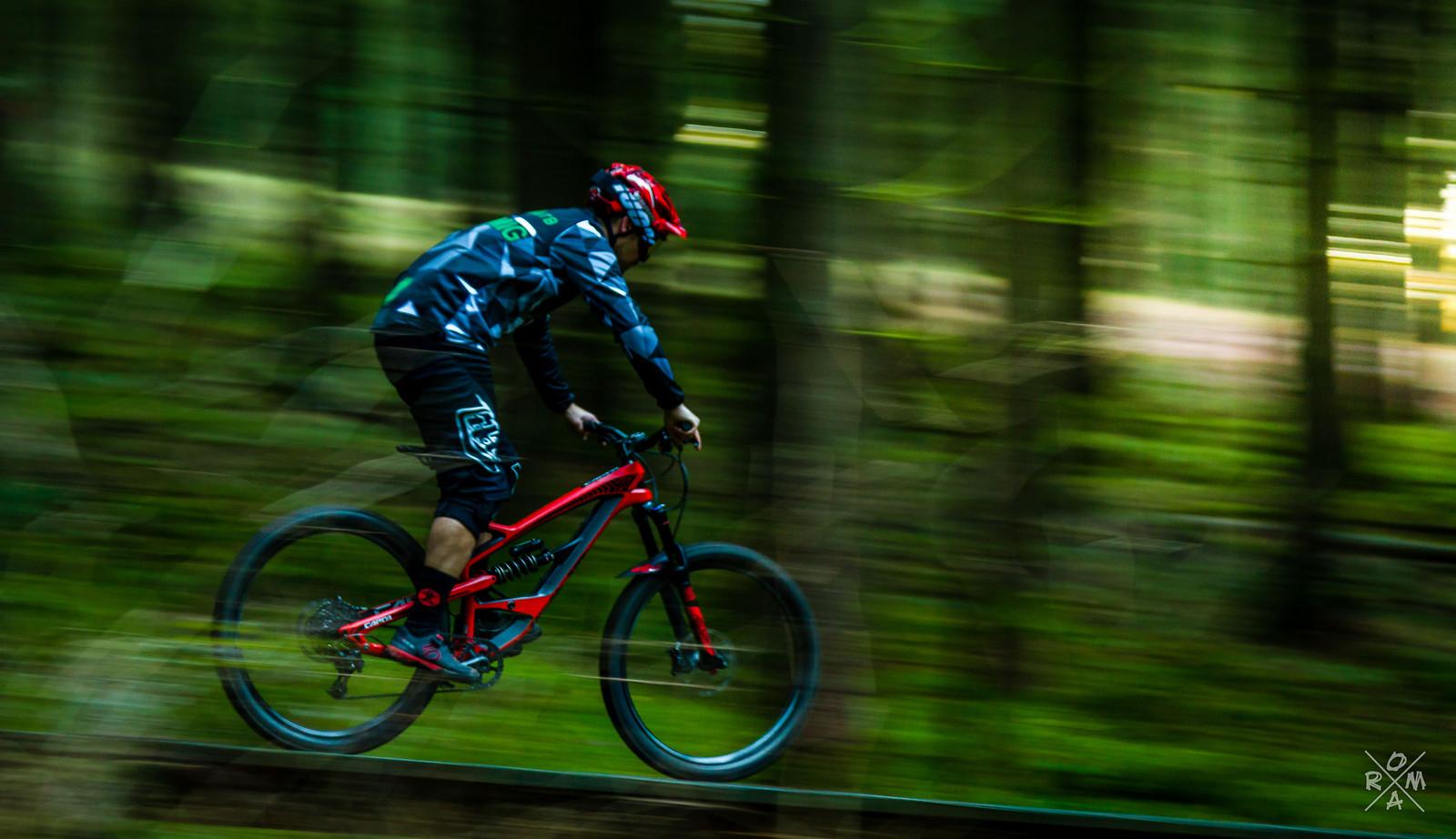 Trailcenter Rabenberg  - tomflemmig - Mountain Biking Pictures - Vital MTB