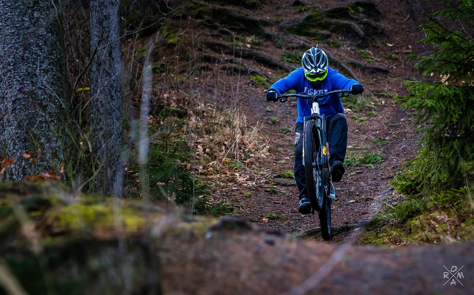 Plauen  - tomflemmig - Mountain Biking Pictures - Vital MTB