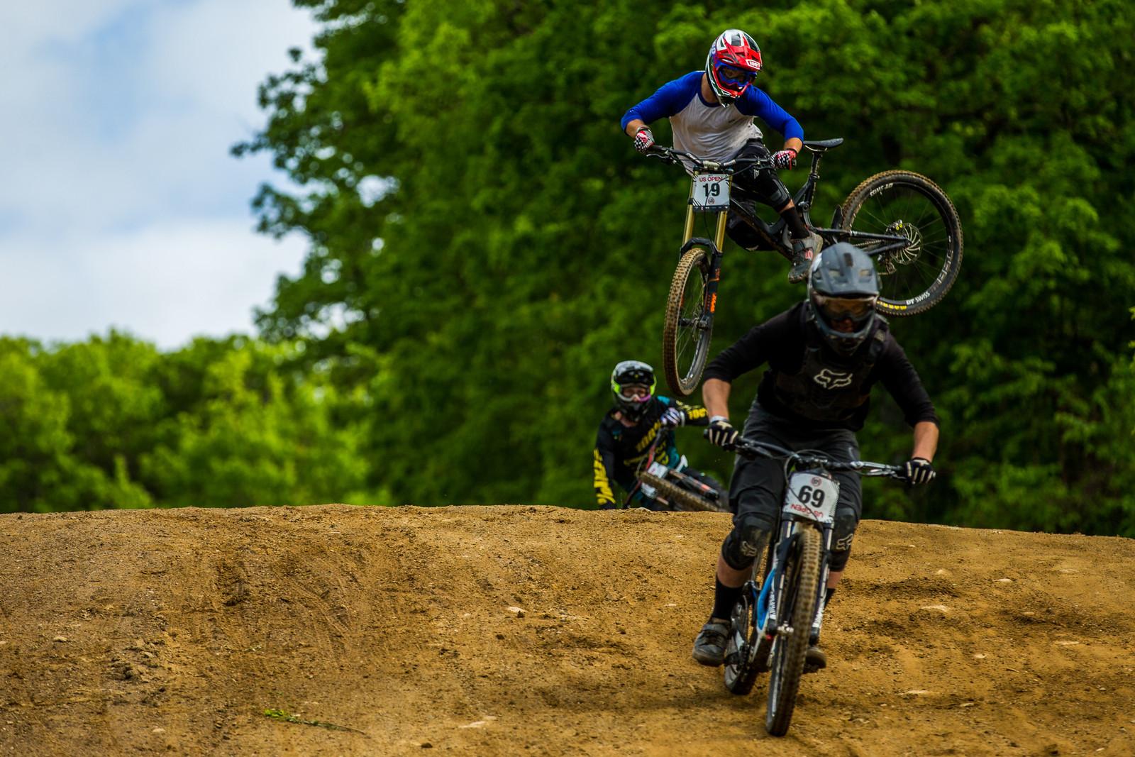 Lucas Cowan - US Open Whip Off! - Mountain Biking Pictures - Vital MTB