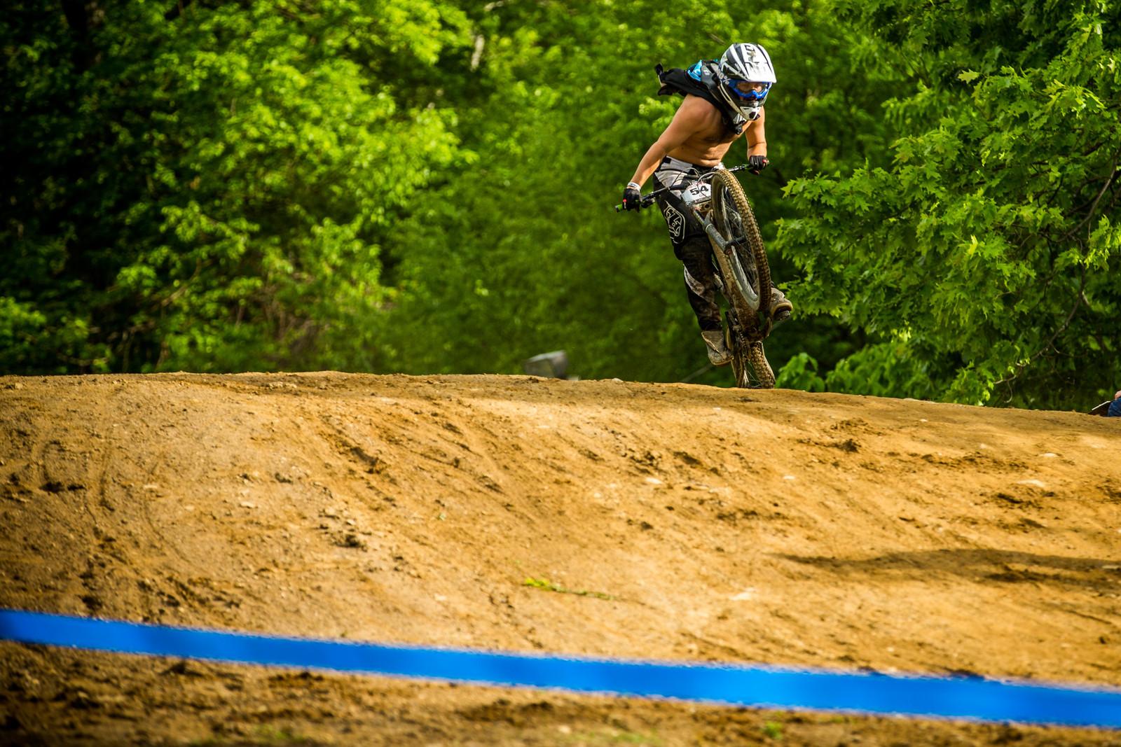 Tyler Puisello - US Open Whip Off! - Mountain Biking Pictures - Vital MTB