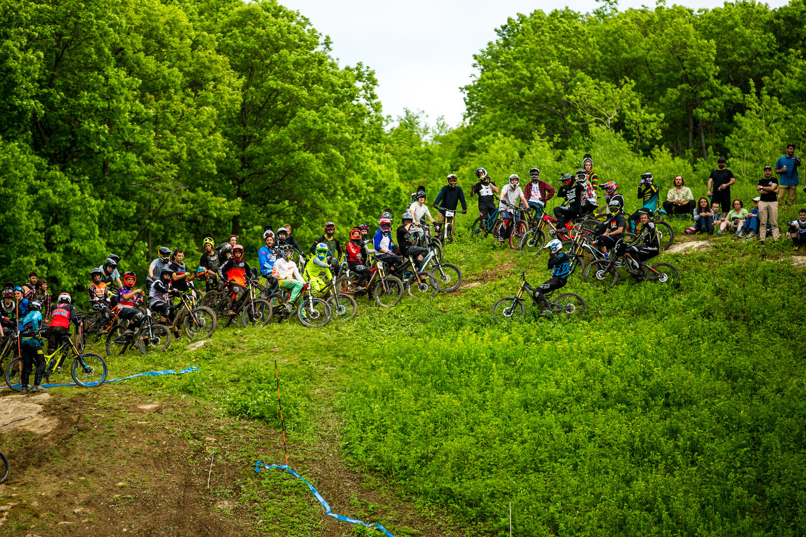 Squad - US Open Whip Off! - Mountain Biking Pictures - Vital MTB