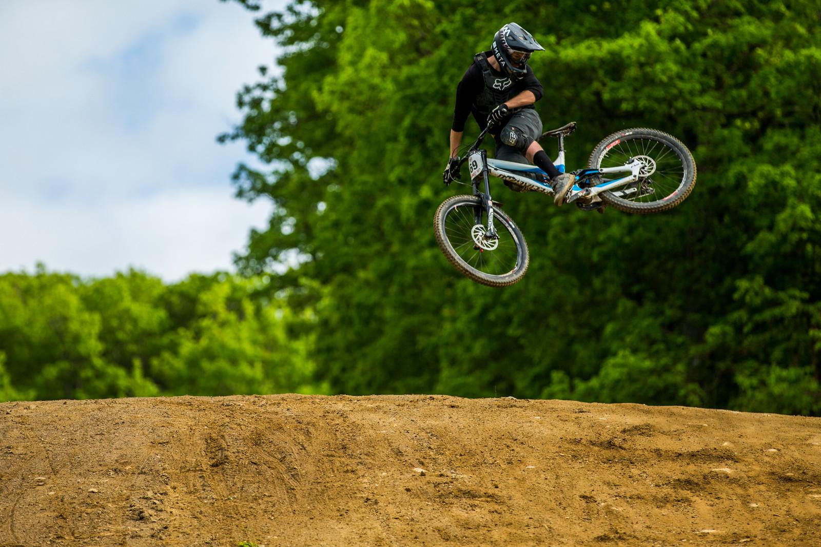 Wiley Kaupas - US Open Whip Off! - Mountain Biking Pictures - Vital MTB